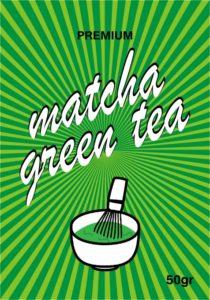 Τσάι Μάτσα